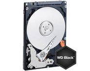 "Hard disk  Western Digital WD5000LPLX, 500 GB, 2.5"", 7200 RPM"