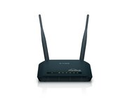 Router Wireless D-Link Cloud N300