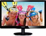 Monitor PHILIPS 200V4QSBR/00