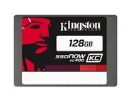 SSD Kingston KC400, 128  GB, SATA 3, 2.5 inch