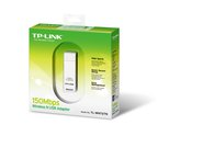Placa de retea wireless TP-Link TL-WN727N, USB 2.0