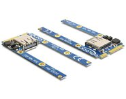 Adaptoare PCI, PCI-E Delock DL-95235