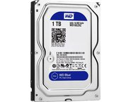 "Hard disk  Western Digital Caviar Blue, 1 TB, 3.5"", 5400 RPM"