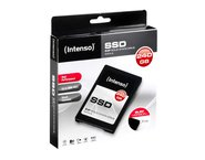 SSD ( Solid State Drive ) INTENSO 3813430