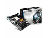Placa de baza Asrock N68-GS4 FX, socket AM3+