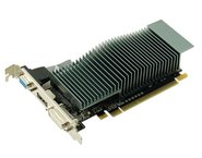 Placa video Biostar GeForce 210, 1  GB GDDR3, 64  biti