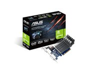 Placa video ASUS GeForce GT 710, 2 GB GDDR3, 64 biti