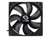 Ventilatoare si coolere PC Raidmax 120mm Cooling Fan Black