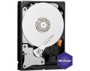 "Hard disk  Western Digital Purple Surveillance, 1 TB, 3.5"", 7200 RPM"