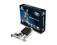 Placa video Sapphire Radeon HD 5450, 2 GB GDDR3, 64 biti
