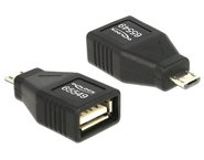 Adaptoare USB, Serial/Paralel Delock DL-65549
