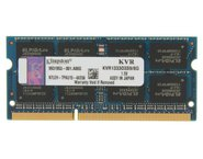 Memorie SODIMM, Kingston,  8 GB DDR3, 1333 MHz