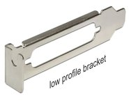 Bracket, Pin Header Delock DL-89230