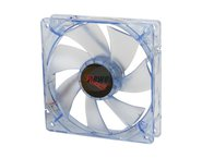 Ventilatoare si coolere PC Raidmax 120mm Cooling Fan Blue