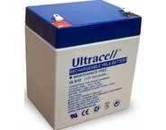 UPS ULTRACELL UL5-12