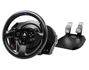 Volan cu pedale Thrustmaster T300RS - 4160604, USB