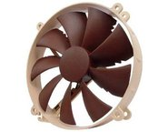 Ventilatoare si coolere PC Raidmax 120mm Cooling Fan Brown