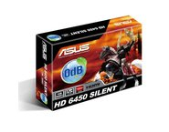 Placa video Asus Radeon HD 6450, 1 GB GDDR3, 64 biti