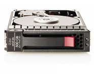 HDD ( Hard disk ) for Servers HP 627117-B21