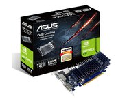 Placa video Asus NVIDIA GeForce 210, 1 GB GDDR3, 64 biti