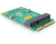 Adaptoare PCI, PCI-E Delock DL-65229