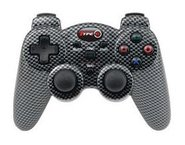Gamepad dreamGEAR Type 6 Wireless DGPS3-1324