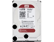 Hard disk  Western Digital RED, 1 TB, 3.5""