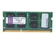 Memorie SODIMM, Kingston,  8 GB DDR3, 1600 MHz