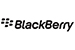 Black Berry logo