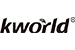 Kworld logo