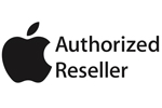 Apple Resseler Authorized