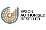 Epson Reseller Authorised