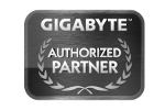 Gigabyte Authorized Partner