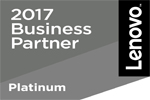 Lenovo Silver Business Partner